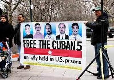 US Unionist Asks Obama to Release the Cuban Five