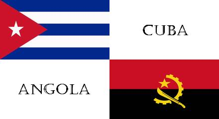 Cuba and Angola Strengthen Bonds of Friendship and Cooperation