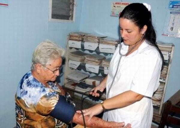 En Guáimaro, Camagüey, fortalecen labor preventiva de salud