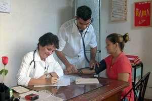 Buen año para la atención primaria de salud