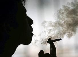 Fumador.