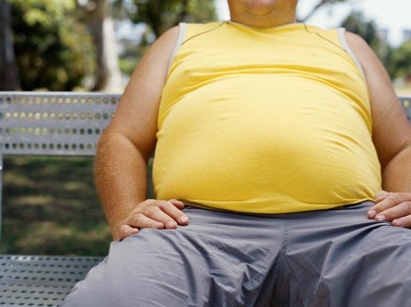 La obesidad es uno de los factores de riesgos más importantes que induce a la diabetes mellitus
