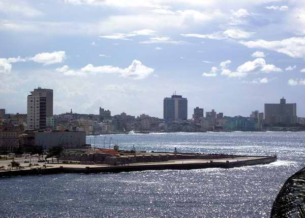 El tiempo en Cuba para el 26 de abril de 2019