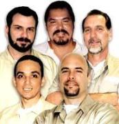 Occupy Wall Street Joins Cause of Cuban Five in Washington