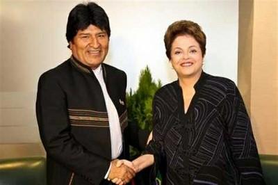 Rousseff, Morales, Martelly y Ban Ki-moon llegan este domingo a La Habana