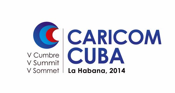 V Cumbre Caricom-Cuba