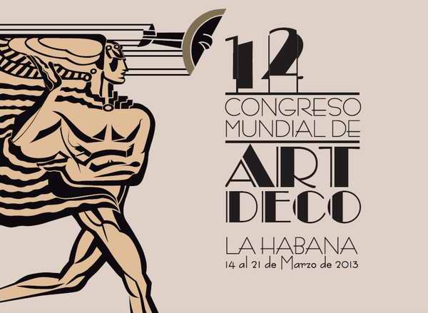 Havana to Host World Art Deco Congress