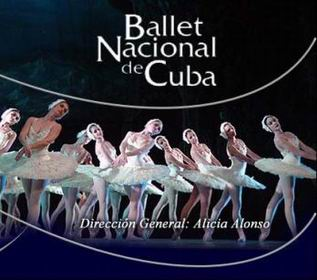 Cuba�s National Ballet Company to Perform in Havana and Mexico