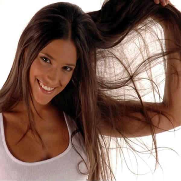 Consejo para cabellos grasos