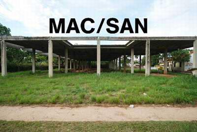 MAC/SAN, a new kind of museum for the current century