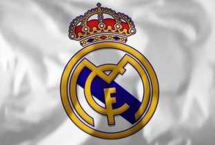Real Madrid.