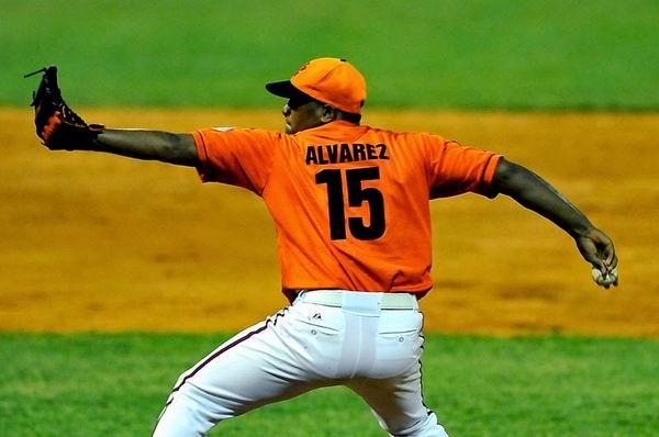 Béisbol 55 SN: Freddy Asiél no creyó en Leones