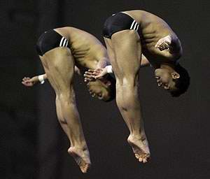 Cuban Divers to Finals in Grand Prix in Montreal