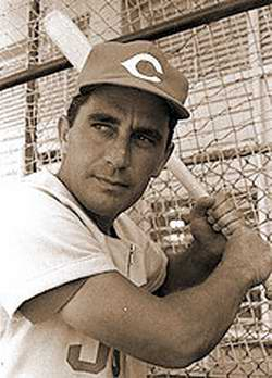 Urbano González,leyenda viva del béisbol cubano. Foto tomada de EcuRed.