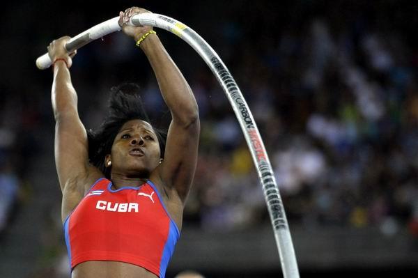 Atletismo cubano por sus primeros títulos en Barranquilla