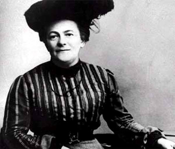 Clara Zetkin as a Precursor of the Female Rights