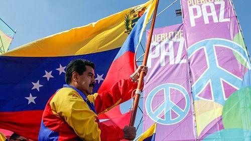 Gobierno venezolano ratifica compromiso con la paz nacional