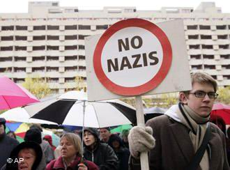 The Worrying Neo-Nazism Trend