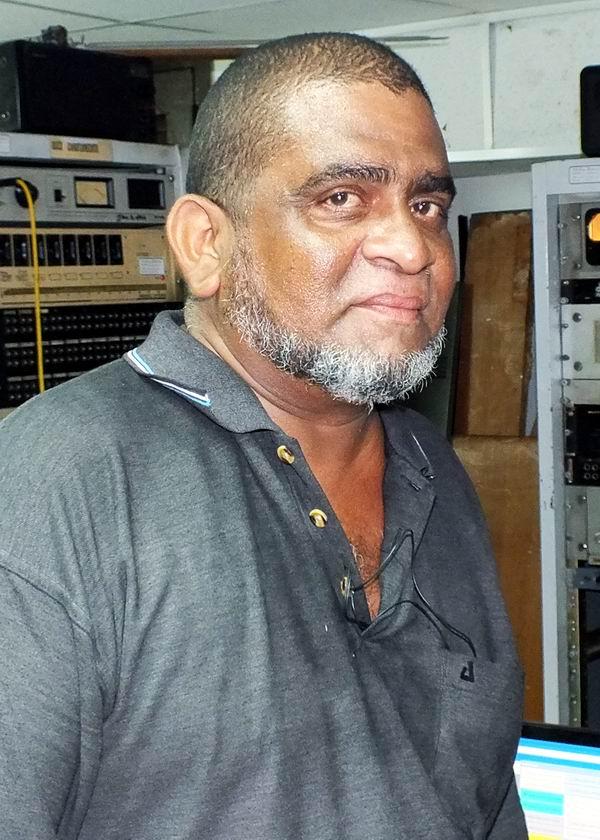 José Arias Martínez, Grupo Técnico e Informatización